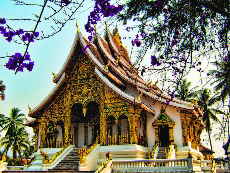Tempio Haw Kham