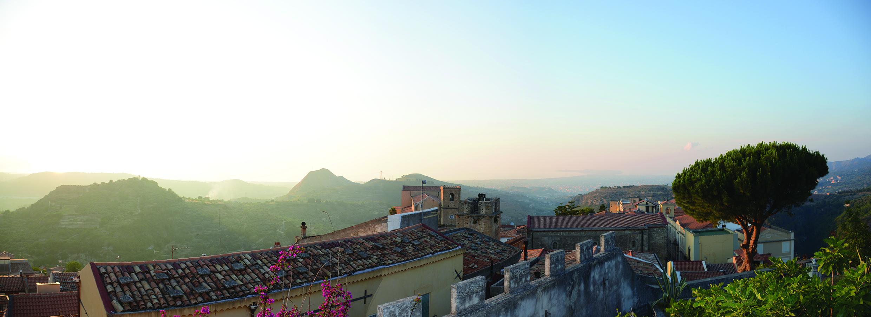 16_Panorama Castroreale1