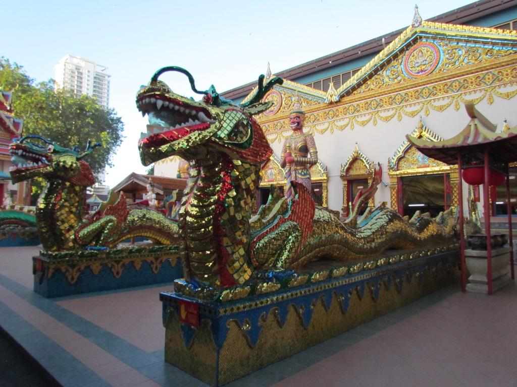Temple of the Reclining Buddha1