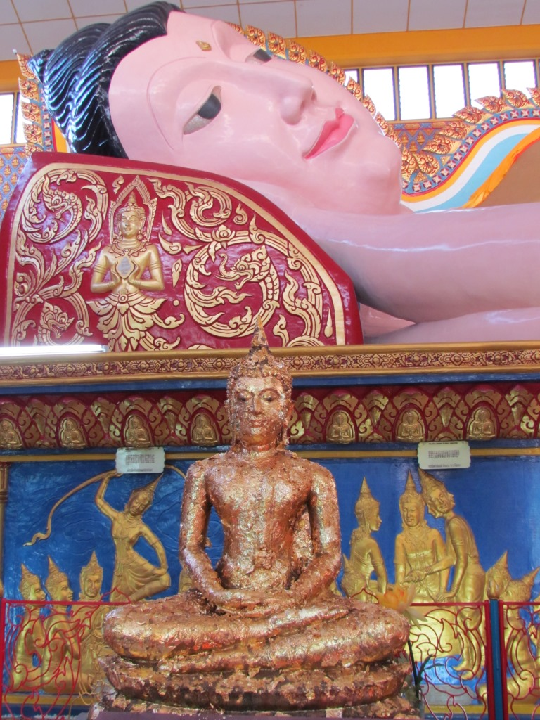 Temple of the Reclining Buddha3
