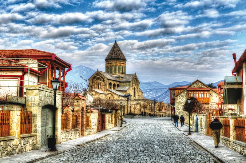 Mtskheta_Georgia