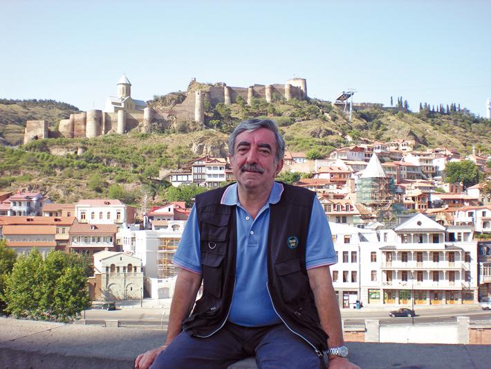 Vanni_a_Tbilisi