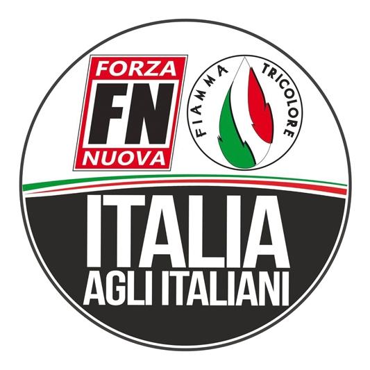 forza nuova logo