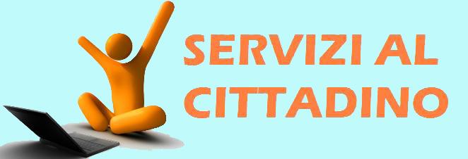 Servizi al cittadino