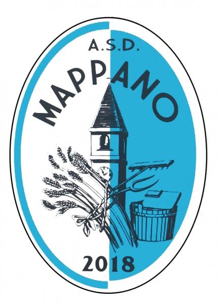 logo ASD Mappano