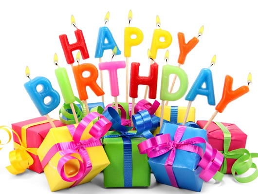 Buon Compleanno Cose Nostre