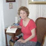 Luisa Forlano