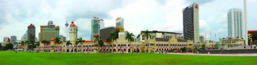 posto migliore per collegare a Kuala Lumpur